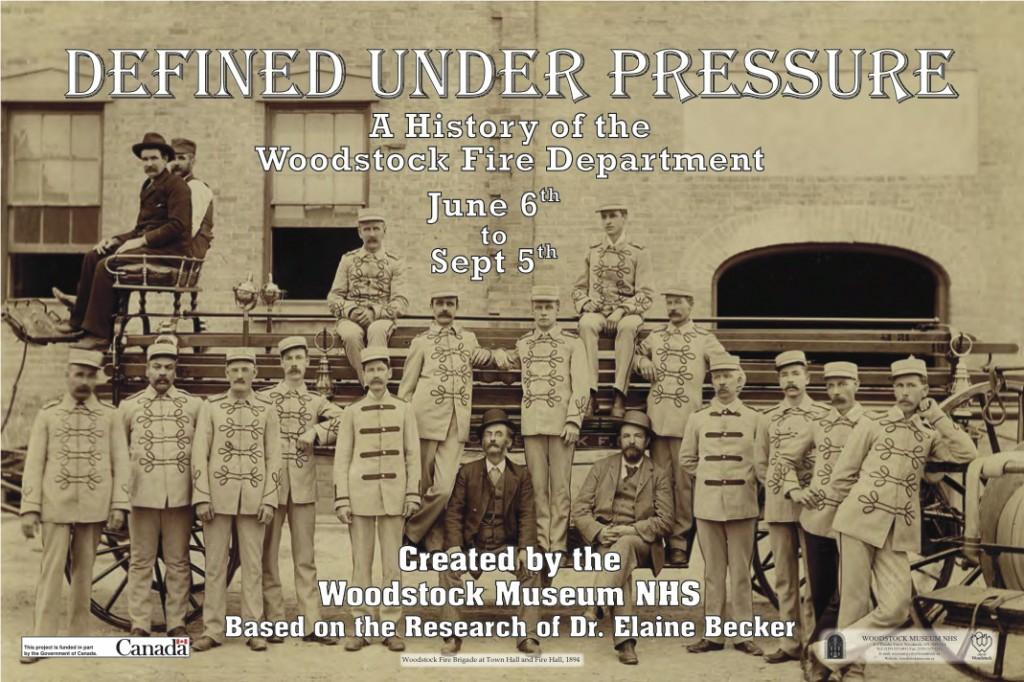 Defined Under Pressure Poster June 2015